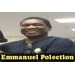 Emmanuel Polection (Mr E)